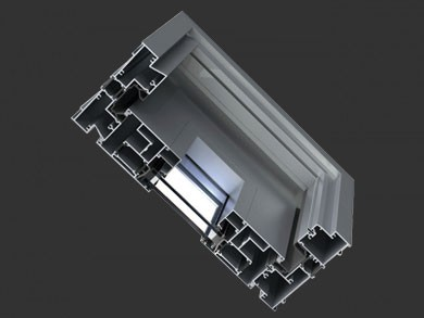 ST152 Solution for lifting & sliding doors